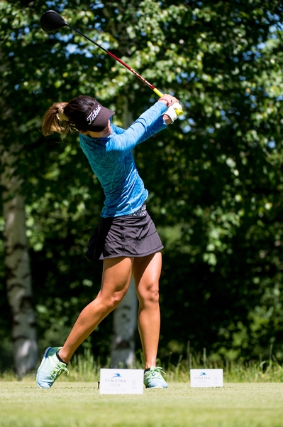 Images from the Canadien Lakes Property Owners Corporation Pro-Am at Tullymore Classic on Wednesday, June 29, 2016.  (Andrew Knapik Photography)