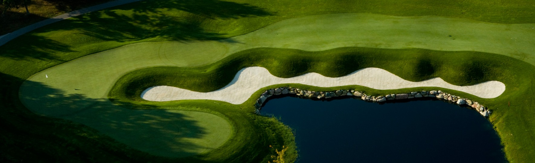 golf instruction vacation packages