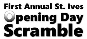 opening day scramble